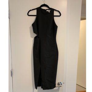 Brand NEW! Elizabeth & James black dress